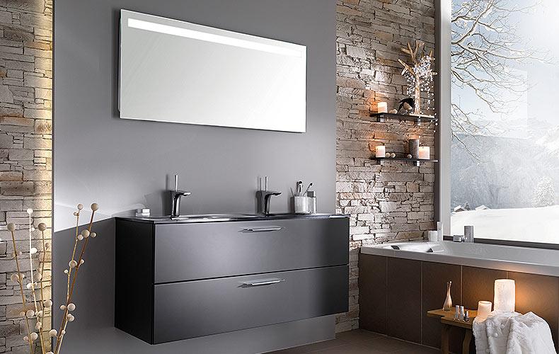 Faites vous plaisir quand votre salle de bain a besoin d\'être ...
