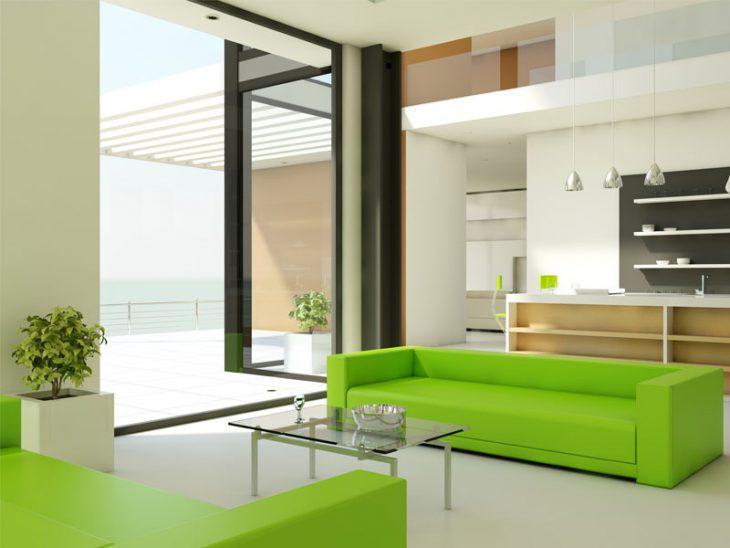 Comment redonner de la couleur à son espace intérieur ?