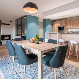 Bénéficier de merveilleux conseils d'un architecte d'intérieur