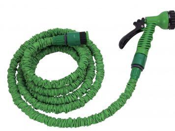 Le tuyau extensible : en quoi son utilisation est-elle bénéfique ?