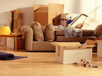 L'aide importante pour un déménagement réussi
