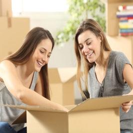 Le processus de déménagement