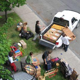 Déménagement et prêt immobilier : comment s'organiser ?