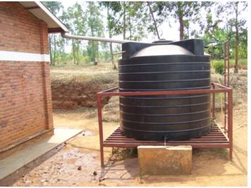 Comment stocker l'eau potable ou l'eau de pluie ?