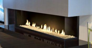 La cheminée bio éthanol : le chauffage d'appoint qui s'adapte dans tous les foyers !