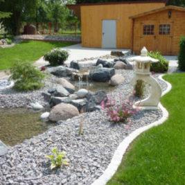 Comment aménager son jardin pour plus d'esthétisme?