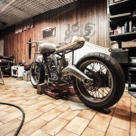 Protéger son garage