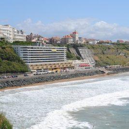 Élaborer un projet d'investissement dans la ville de Biarritz
