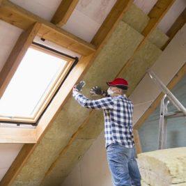 Pour quelles raisons faut-il prioriser l'isolation de la toiture?