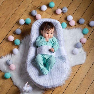 Conseils pratiques pour trouver le matelas qui convient à bébé