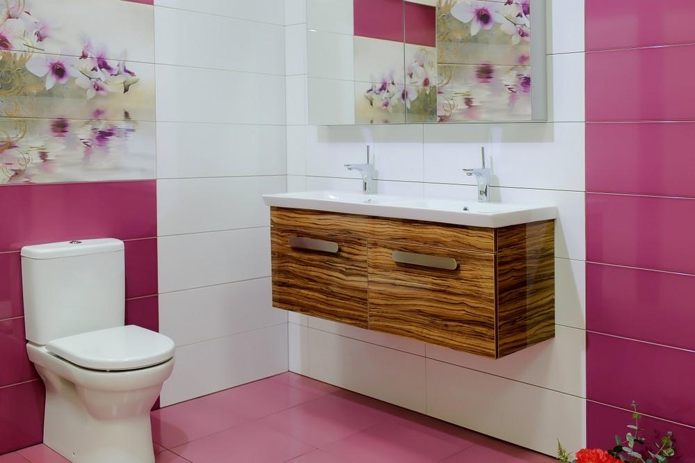 Personnalisez votre salle de bain!
