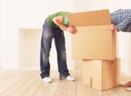 Choisir une entreprise de déménagement: comment s'empilent vos choix?