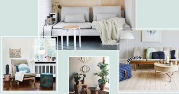 Comment décorer un petit espace et l'agrandir visuellement?