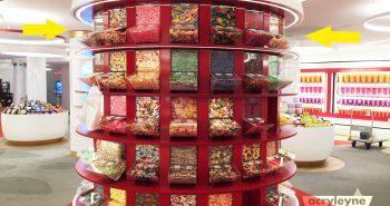 L'importance des vitrines et des présentoirs dans la décoration d'un magasin