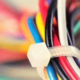 Le code des couleurs des fils électriques