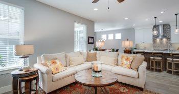 Le garde-meuble, une solution provisoire pendant un déménagement