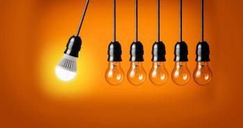 Ampoules LED, tout ce qu'il faut savoir